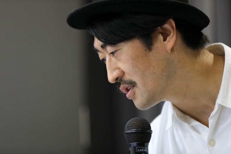 福井崇人氏